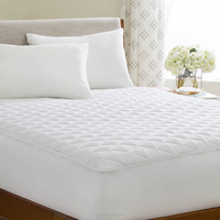 Synthetic Mattress Toppers Protector PRD-SMP18001