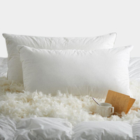 5% White Duck Down Pillow PRD-DP7003