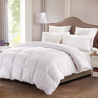 90% White Goose Down Duvet PRD-RT0001
