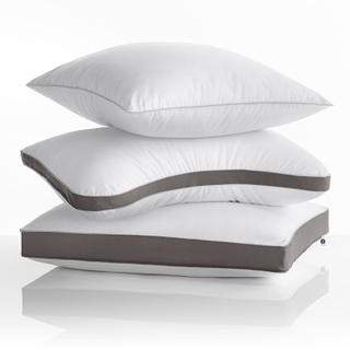Two Layer Down Pillow PRD-DP7005