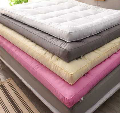 Synthetic Mattress Topper PRD-ST15001