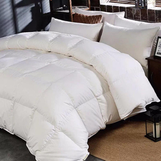 75% White Duck Down Duvet PRD-DD1005