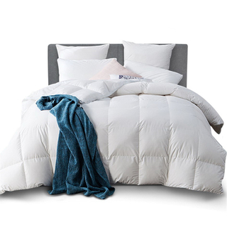 50% White Duck Down Duvet PRD-DD1013