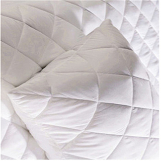 Quilted Microfiber Pillow PRD-QP9003